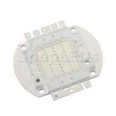 Мощный светодиод ARPL-24W-EPA-5060-RGB (350mA)