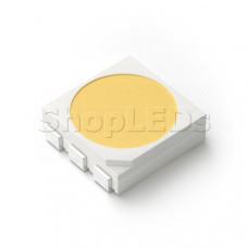 Светодиод AR-5050-SAB-White6000-85 (3V, 60mA)