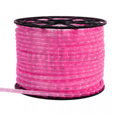 Дюралайт ARD-REG-FLASH Pink (220V, 36 LED/m, 100m)