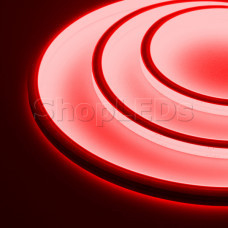 Гибкий неон ARL-MOONLIGHT-1213-TOP 24V Red