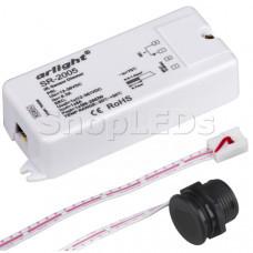Диммер SR-2005 (12-36V, 96-288W, IR-Sensor) SL014047