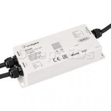 INTELLIGENT ARLIGHT Диммер DALI-104-IP67-SUF (12-36V, 4x5A)