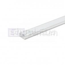 Накладной алюминиевый профиль AN-P31551 [17.1х8.5mm]