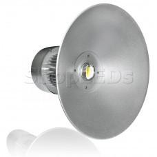Светодиодный прожектор 100W High bay, IP65, 220V, белый