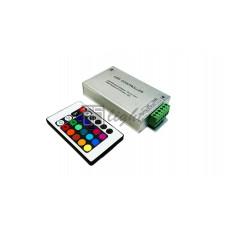 RGB-контроллер LN-IR24B 12A